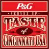 05/25 -- Taste of Cincinnati